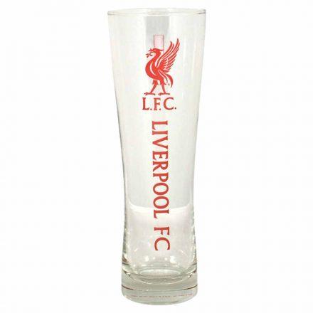 Liverpool söröspohár Wordmark