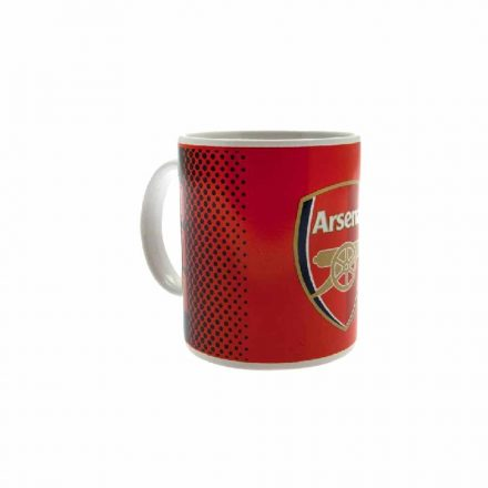 Arsenal bögre FADE