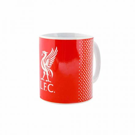 Liverpool bögre FADE