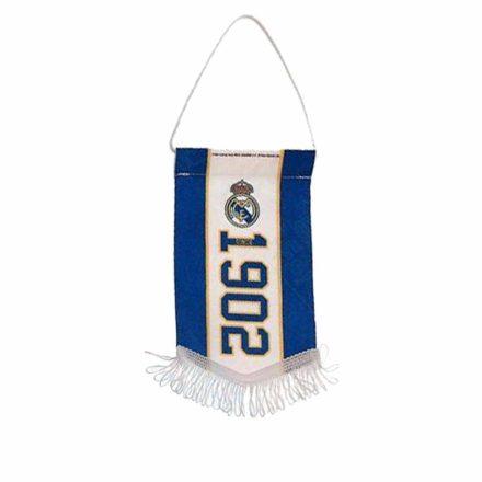Real Madrid zászló ötszög kicsi ESTABLISHED