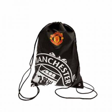 Manchester United tornazsák fekete react