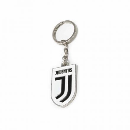 Juventus kulcstartó pajzs CRESTA