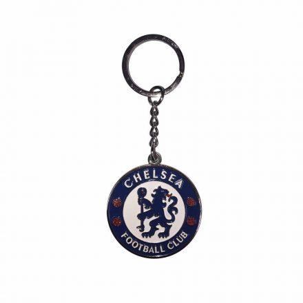 Chelsea kulcstartó CREST2
