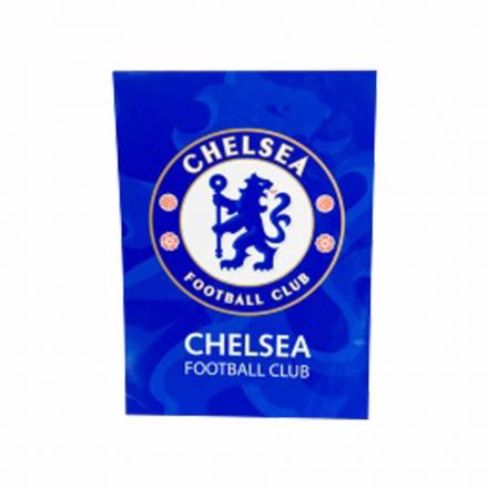 Chelsea notesz