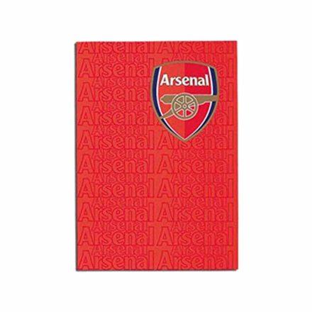 Arsenal notesz