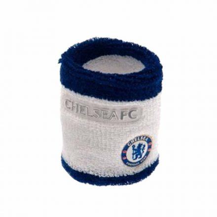 Chelsea csuklópánt fehér-kék