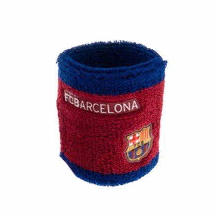 Barcelona csuklópánt bordó-kék