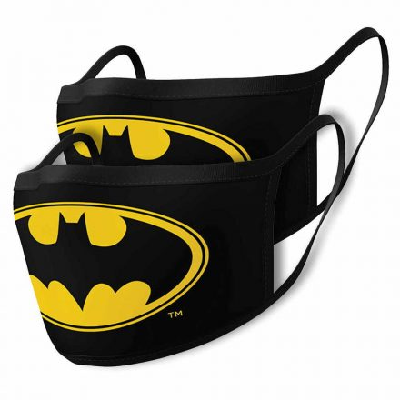 Batman maszk 2 db-os GP85554