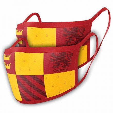 Harry Potter maszk 2 db-os GP85567