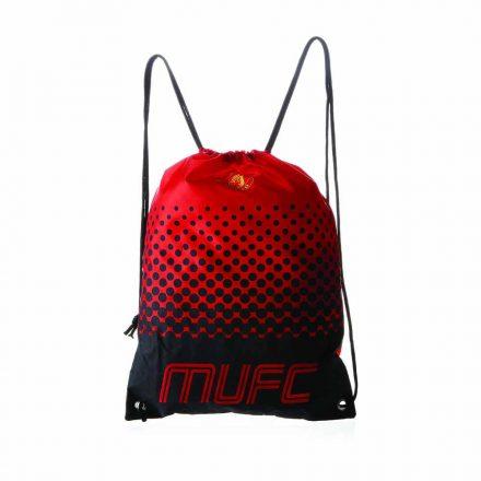 Manchester United tornazsák FADE 266