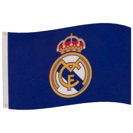 Real Madrid zászló 152x91cm CORE CREST