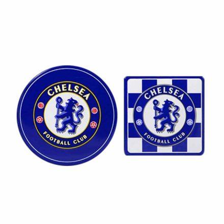 Chelsea tábla kicsi 2 db-os öntapadós