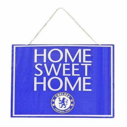 Chelsea tábla HOME SWEET HOME