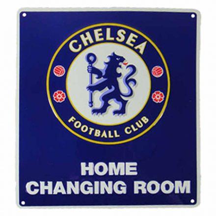 Chelsea tábla HOME CHANGING ROOM