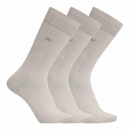 CR7 basic zokni 3 db-os drapp