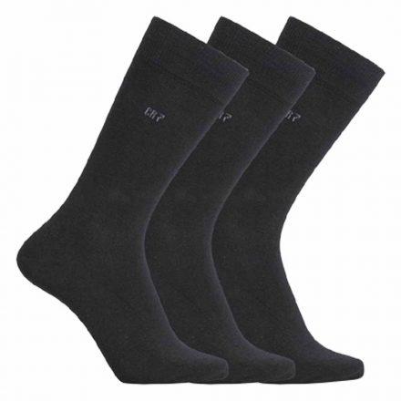 CR7 basic zokni 3 db-os fekete 8170-80-900