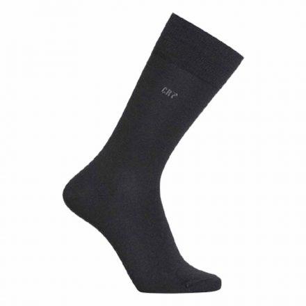 CR7 luxury zokni gyapjú fekete