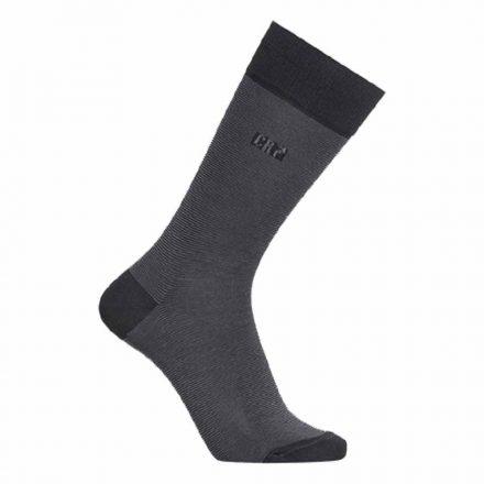 CR7 luxury zokni pamut fekete