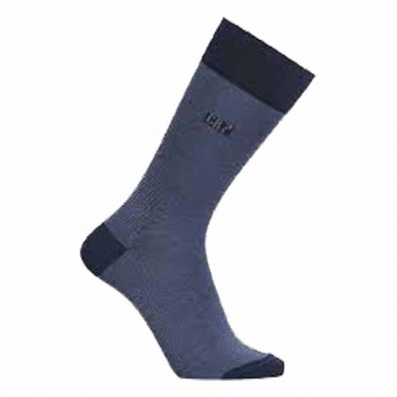 CR7 luxury zokni pamut sötétkék 8071-80-249