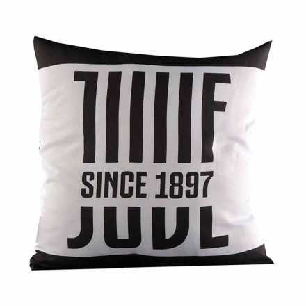 Juventus párna 40x40cm JT173003