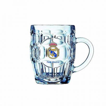 Real Madrid söröskorsó 500 ML dobozos