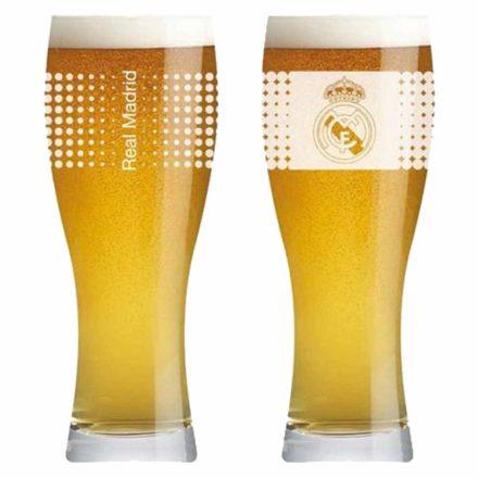 Real Madrid söröspohár 500 ml