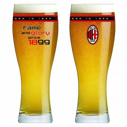 Milan söröspohár
