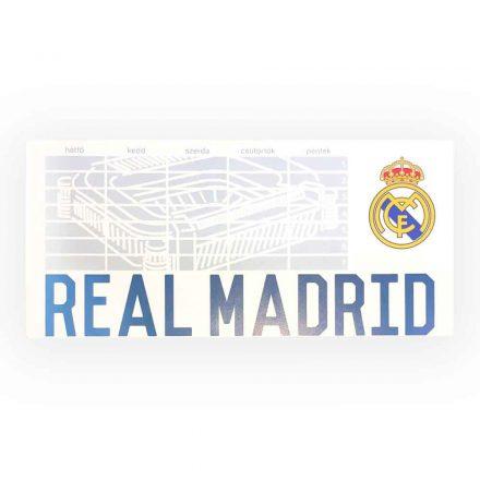 Real Madrid órarend 90498022