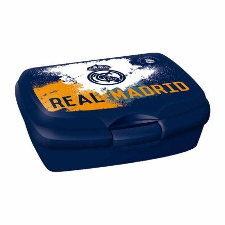 Real Madrid uzsonnás doboz foltos 92548022