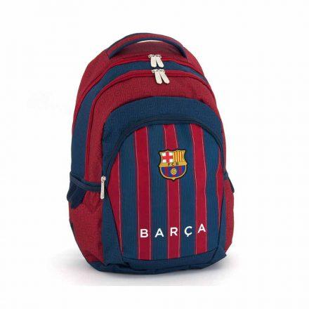 Barcelona hátizsák 3 zipp tinédzser LINEA