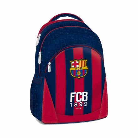 Barcelona hátizsák 3 zipp CRESTA