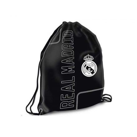 Real Madrid tornazsák fekete 93568104
