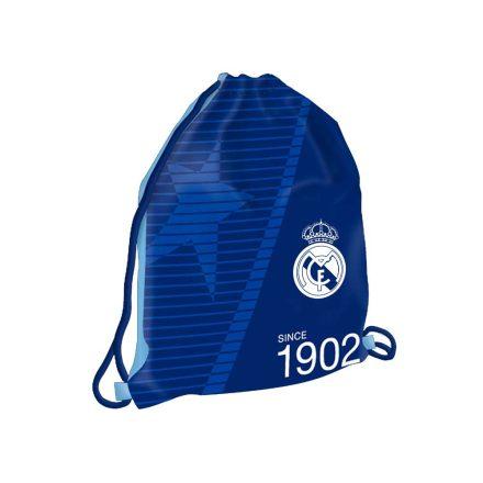 Real Madrid tornazsák extra kék