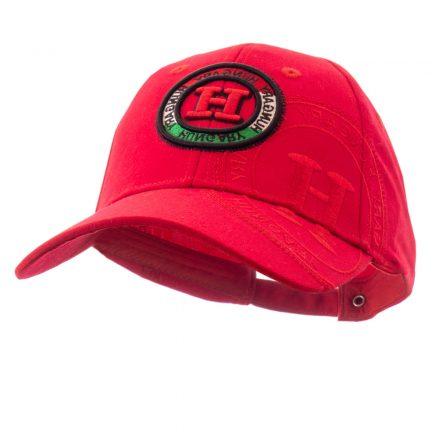 Magyarország baseball sapka piros H