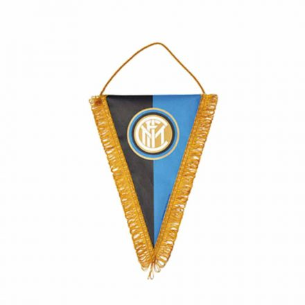 Inter zászló 14x17 cm feles IN1200