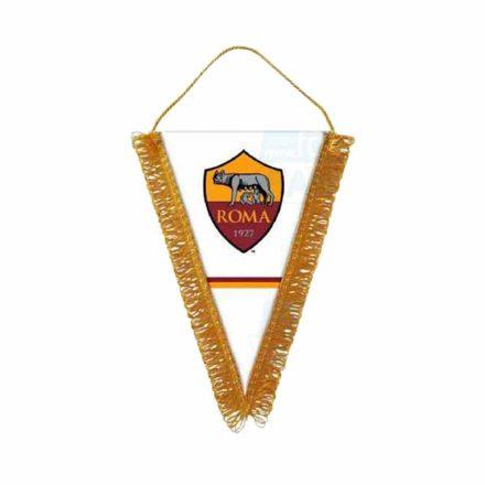 Roma zászló háromszög 28x20 cm