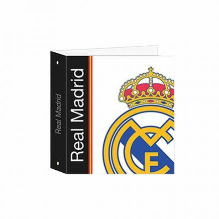 Real Madrid gyűrűs irattartó A5 5 11324 163