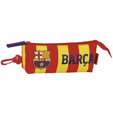 Barcelona tolltartó hasáb 2014 csíkos