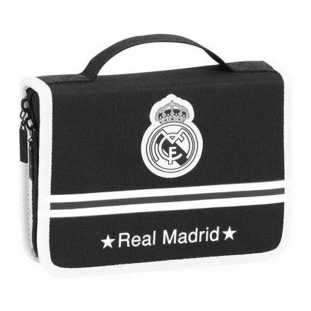 Real Madrid tolltartó teli 34 db-os fekete 411524