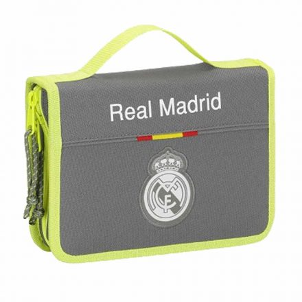 Real Madrid tolltartó teli 34 db-os szürke 411554