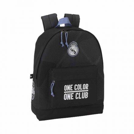 Real Madrid hátizsák 2 zip ONE CLUB