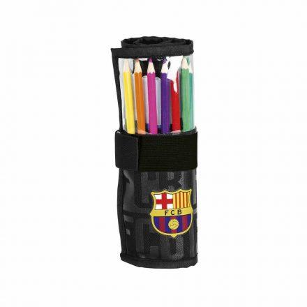Barcelona Roll up tolltartó teli 11725