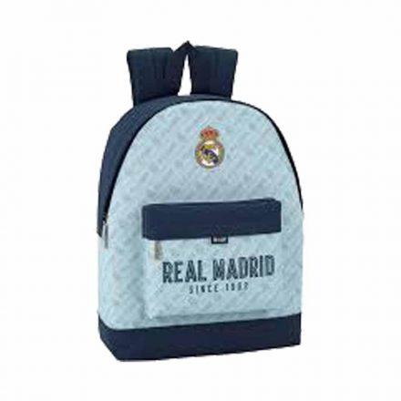 Real Madrid hátizsák 2 zip SINCE1902