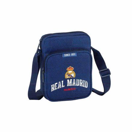 Real Madrid oldaltáska közepes 11874
