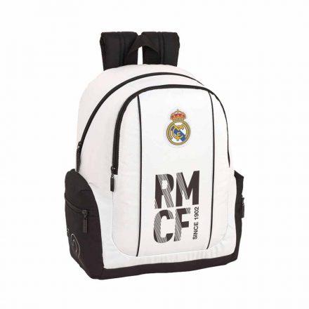 Real Madrid hátizsák 2 zip RMCF