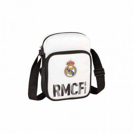 Real Madrid oldaltáska közepes RMCF