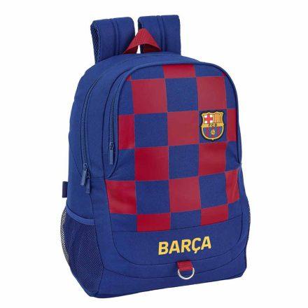 Barcelona hátizsák 2 zipp CHESS