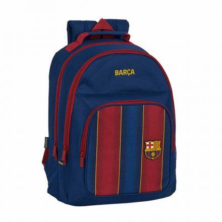 Barcelona hátizsák 3 zipp BARCA