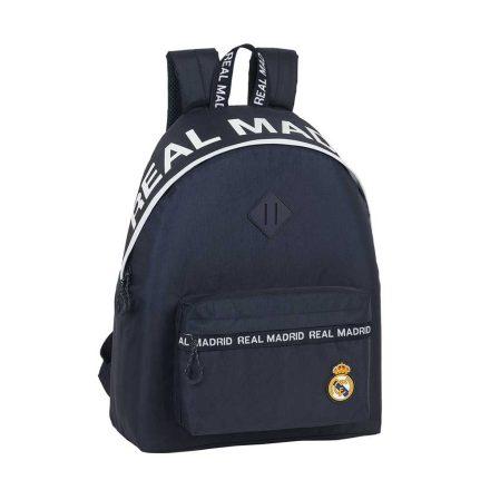 Real Madrid hátizsák 2 zip RMRM