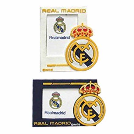 Real Madrid képkeret 2 db-os kicsi mágneses